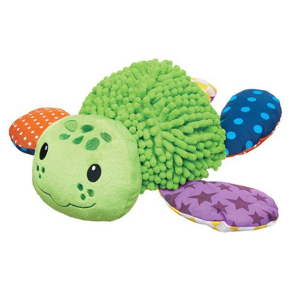 Stevie the Sea Turtle - The Wee Believers Toy Company