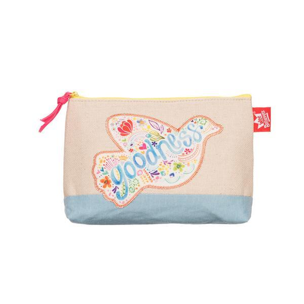 Goodness Medium Accessory Case - The Wee Believers Toy Company