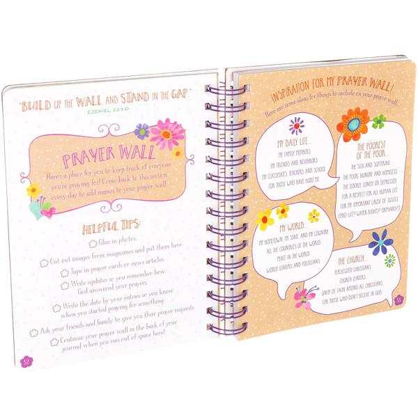 It is a picture of Punchy Printable Devotions for Tweens