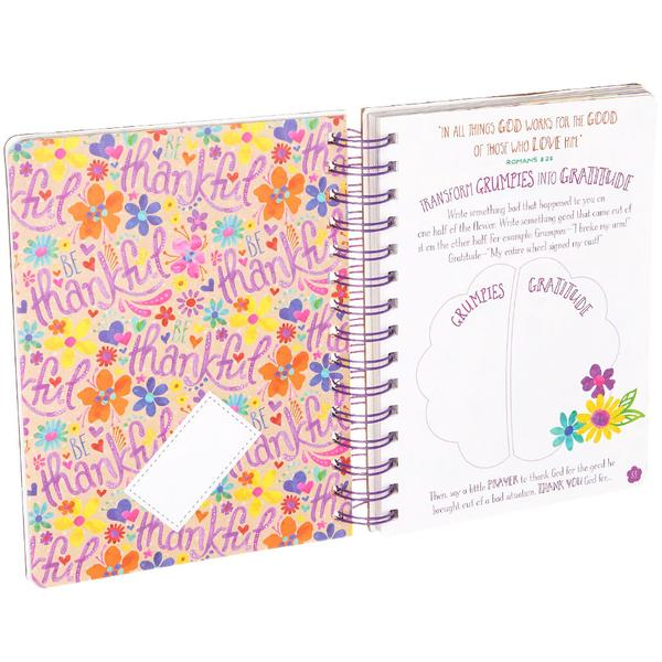 Joy Devotional Journal - The Wee Believers Toy Company