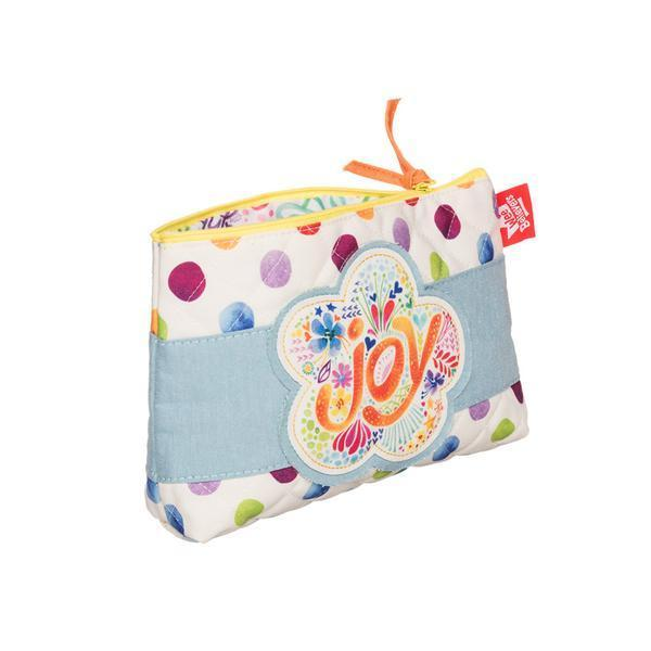 Joy Medium Accessory Case - The Wee Believers Toy Company