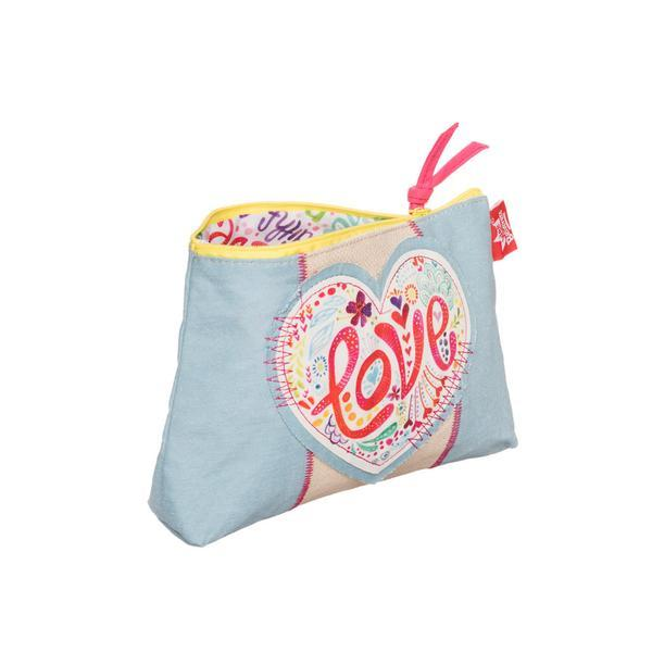 Love Medium Accessory Case - The Wee Believers Toy Company