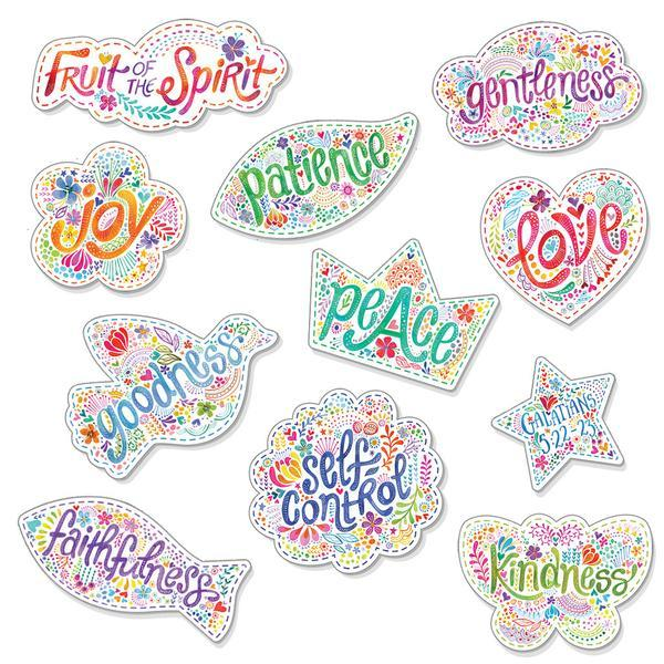 Let Your Light Shine™ Magnet Set - The Wee Believers Toy Company