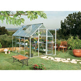 Hybrid Greenhouse Series - World of Greenhouses - 7