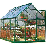 Hybrid Greenhouse Series - World of Greenhouses - 1