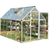 Hybrid Greenhouse Series - World of Greenhouses - 4