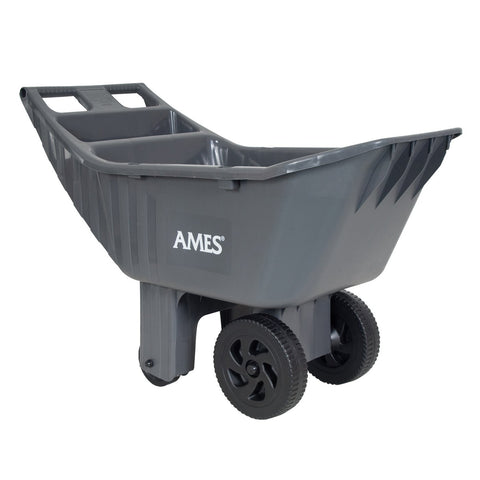Ames Easy Roller™ Lawn Cart - World of Greenhouses - 1