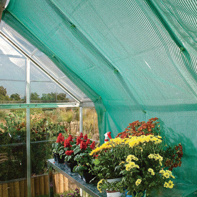 Shade Kit for Palram and Rion Greenhouses - World of Greenhouses - 1