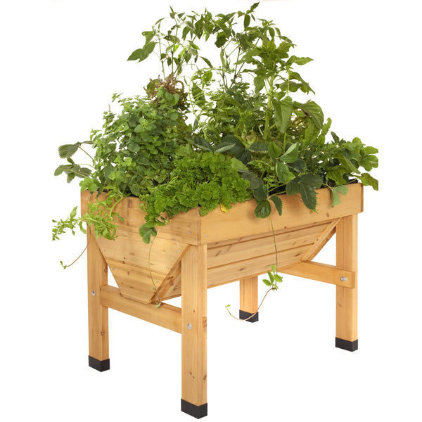 Veg Trug Raised Bed Planter - World of Greenhouses - 3