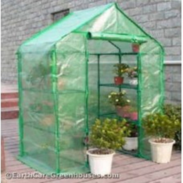 Earthcare portable greenhouse kits - World of Greenhouses - 4
