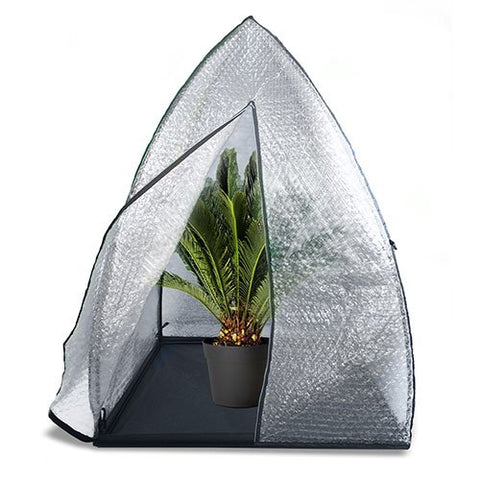 Portable Winter Greenhouse - Bio Green Igloo