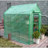 Earthcare portable greenhouse kits - World of Greenhouses - 2