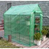Earthcare portable greenhouse kits - World of Greenhouses - 3