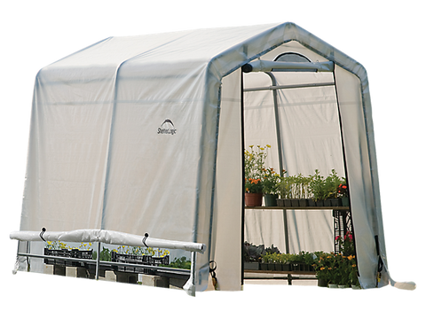 GROWIT® Greenhouse in-a-box - World of Greenhouses - 1