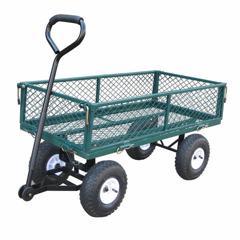Bond Garden Cart - World of Greenhouses