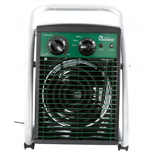 Dr. Infrared Heater DR-218 Greenhouse Heater, 1500/3000W
