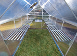 Heavy Duty Shelf Kit for the Palram Greenhouses - World of Greenhouses - 3