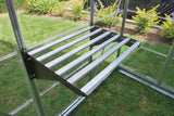 Heavy Duty Shelf Kit for the Palram Greenhouses - World of Greenhouses - 4