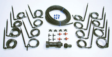 Palram Drip Irrigation Kit - World of Greenhouses - 1