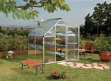 Mythos 6 Foot Hobby Greenhouse - World of Greenhouses - 2