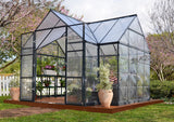 Victory Orangery – Garden Chalet - World of Greenhouses - 2