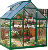 Hybrid Greenhouse Series - World of Greenhouses - 2