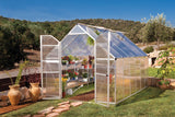 Essence 8 x 12 Hobby Greenhouse Kit - World of Greenhouses - 4
