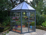 Oasis™ Hexagonal Greenhouse