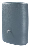 Terranova Oval Rain Barrel - World of Greenhouses - 1