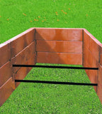 Raised Bed Cold Frame by Juwel - World of Greenhouses - 3