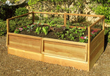 OLT Raised Garden Bed 6'x3' - World of Greenhouses - 4