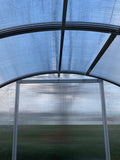 Hoklartherm  Arcus Ventilation Greenhouse