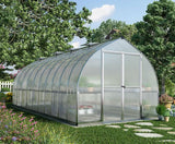 Bella 8 Foot Greenhouse Kit - World of Greenhouses - 10