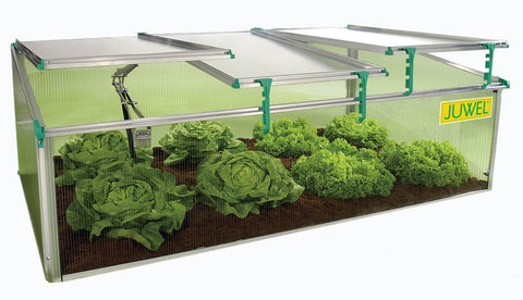 Juwel Biostar 1500 Cold Frame World Of Greenhouses