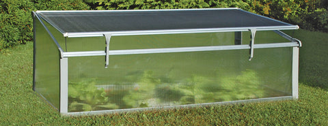 Juwel Year Round Cold Frame World Of Greenhouses