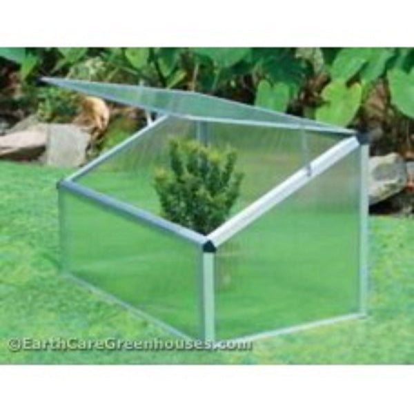 Single Cold Frame Greenhouse - World of Greenhouses