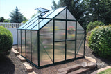 Grandio Ascent 8 Foot x 8-24 Foot Greenhouse Kit - World of Greenhouses - 3