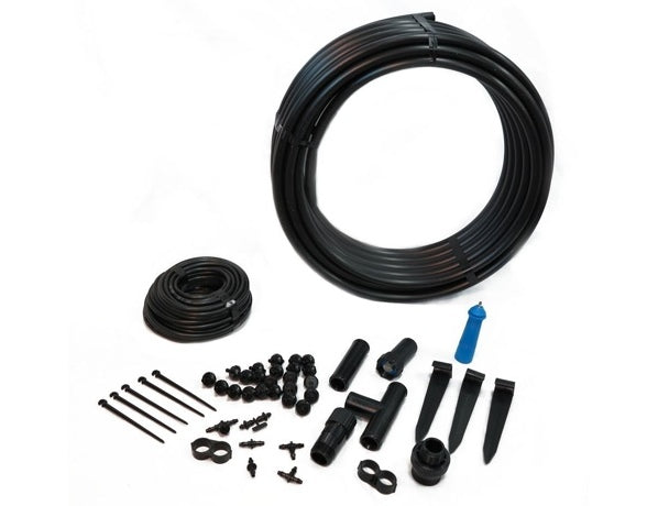 Drip Irrigation Watering Kit. Grandio