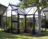 Junior Victorian Greenhouse - World of Greenhouses - 2