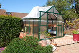 Grandio Ascent 8 Foot x 8-24 Foot Greenhouse Kit - World of Greenhouses - 4