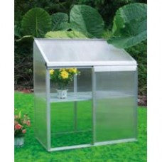 Sprout Junior Greenhouse - World of Greenhouses
