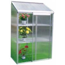 Sprout Small Greenhouse - World of Greenhouses