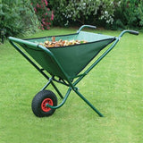 Bosmere Folding Wheelbarrow - World of Greenhouses - 2
