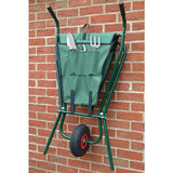 Bosmere Folding Wheelbarrow - World of Greenhouses - 3