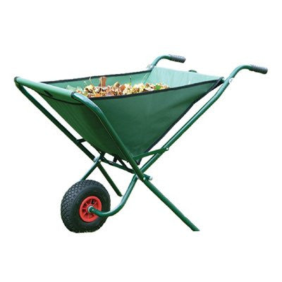 Bosmere Folding Wheelbarrow - World of Greenhouses - 1