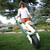 Allsop WheelEasy LE Garden Cart - World of Greenhouses - 4