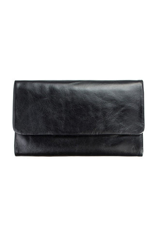 Status Anxiety - Audrey - Black Wallet