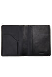 Status Anxiety - Conquest Passport Holder - Black