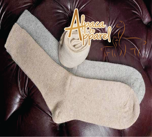Therapeutic Socks with Copper