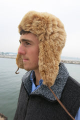 RCMP Fur Hat